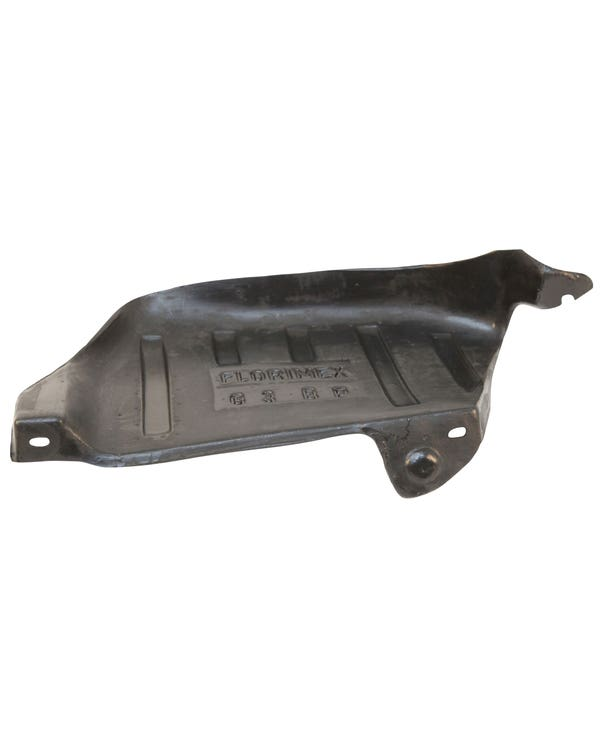 Lower Outer Right Timing Belt Cover