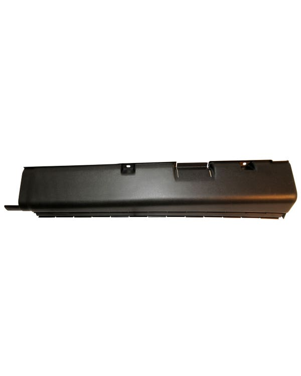 Rear Right Widened Sill Panel
