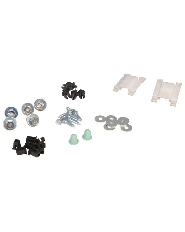 Front Wing Fitting Kit