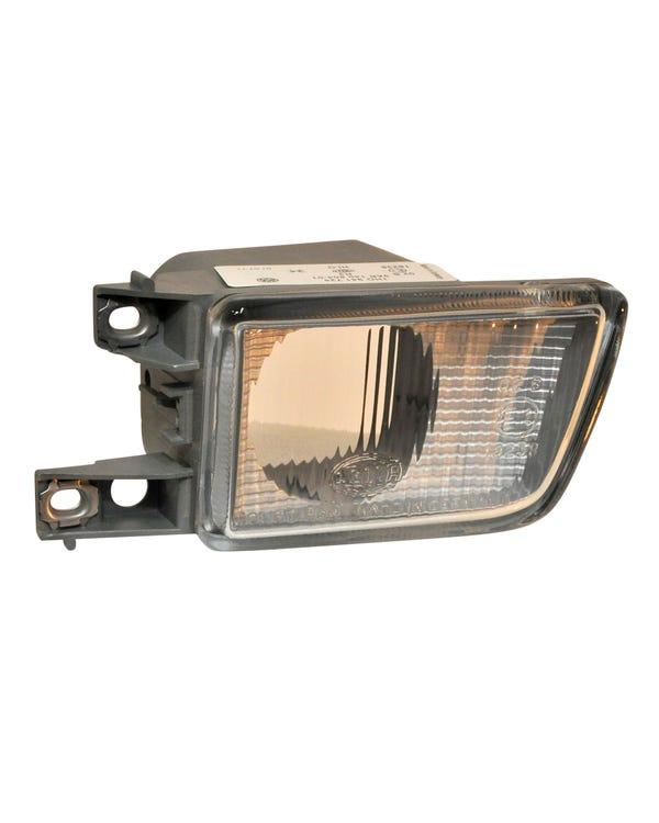 Fog Light, Clear Lens Right