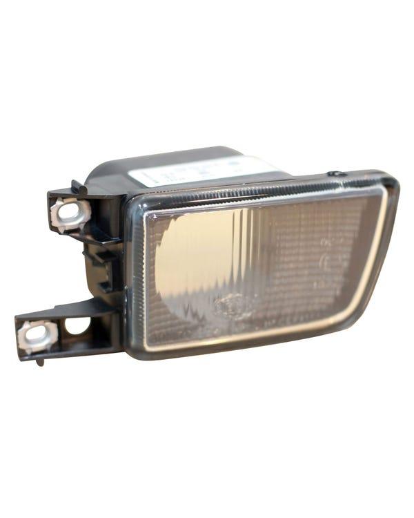 Fog Light, Smoked Lens, Right