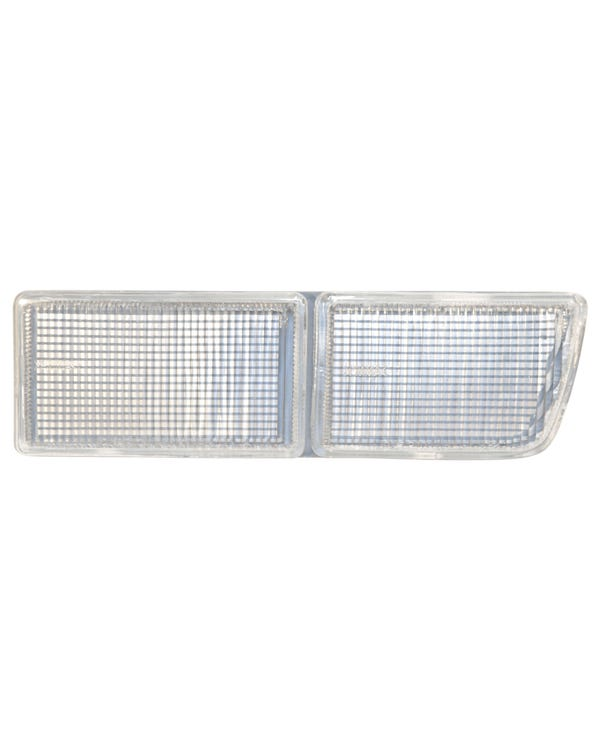 Bumper Fog Lamp Aperture Cover Right