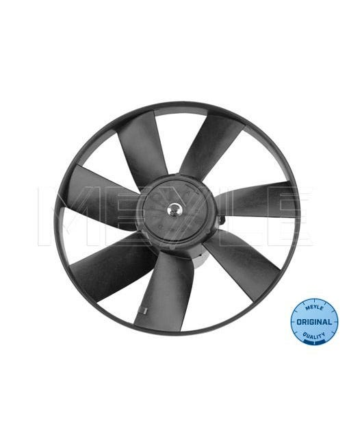 Radiator Fan with Motor 2 Speed 150/250 Watt 305mm Diameter