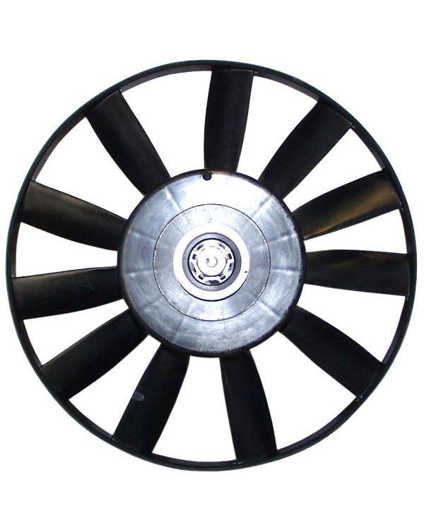 Kühlerlüfter mit Motor, 2-stufig, 250/350 Watt, 305 mm Durchmesser, für G60