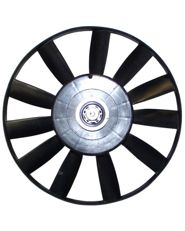 Radiator Fan with Motor 2 Speed 250/350 Watt 305mm Diameter