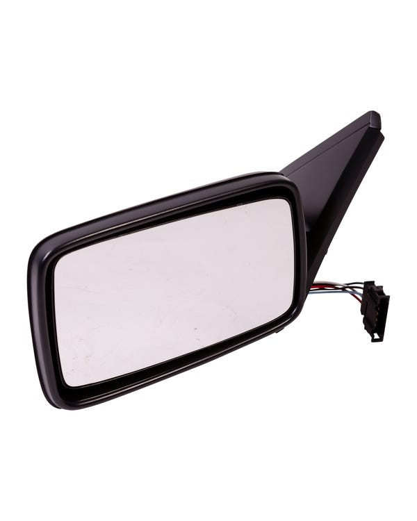 Electric Wing Mirror Left for Left Hand Drive