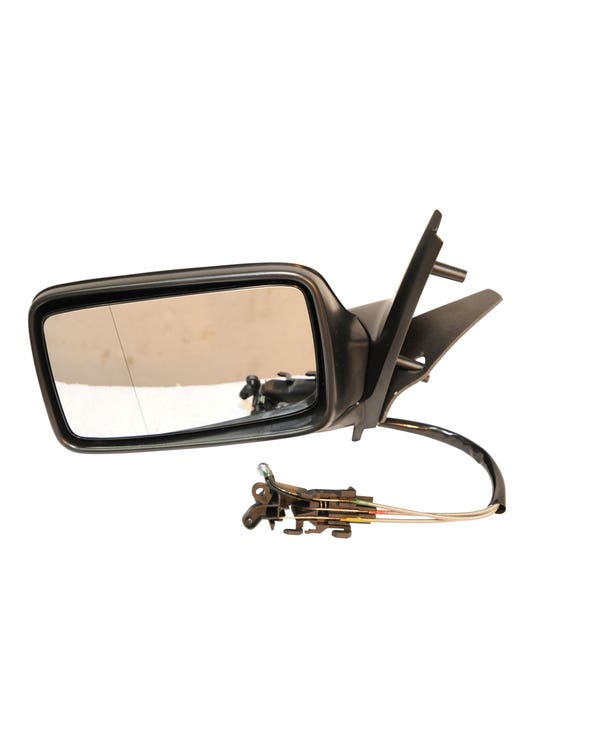 Wing Mirror, Left LHD