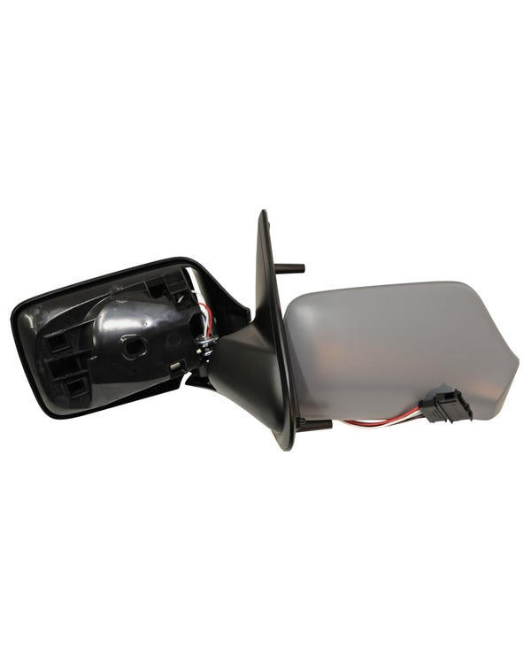 Right Hand Electric Door Mirror for Left Hand Drive