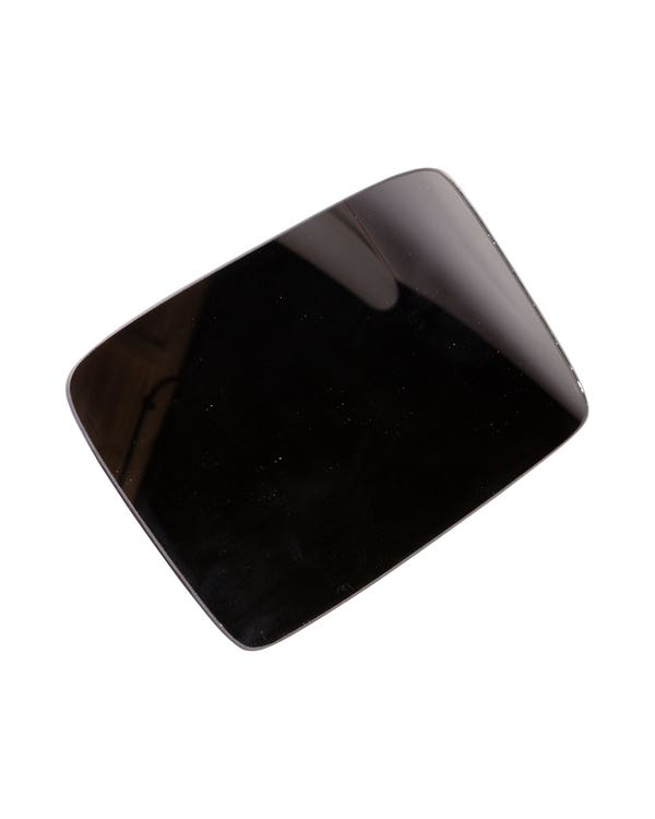 Mirror Glass Non Heated Left for Left hand Drive
