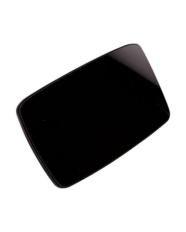 Wing Mirror Glass Heated Left for Left hand Drive
