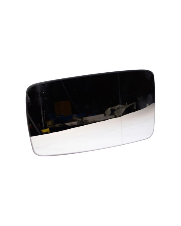 Left Hand Mirror Glass Non Heated for Left hand Drive