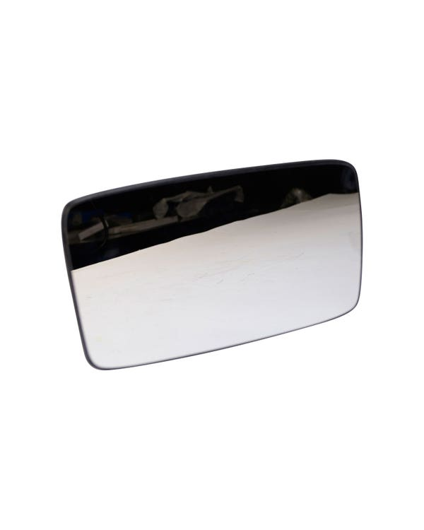 Mirror Glass Non Heated Right for LHD