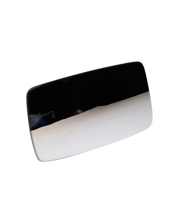 Right Hand Mirror Glass Heated for Left hand Drive