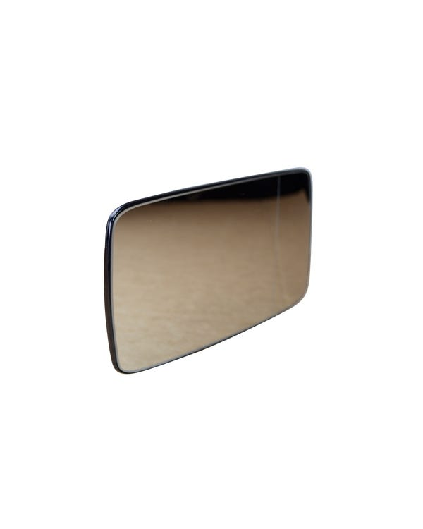 Flat Mirror Glass for the Right Side