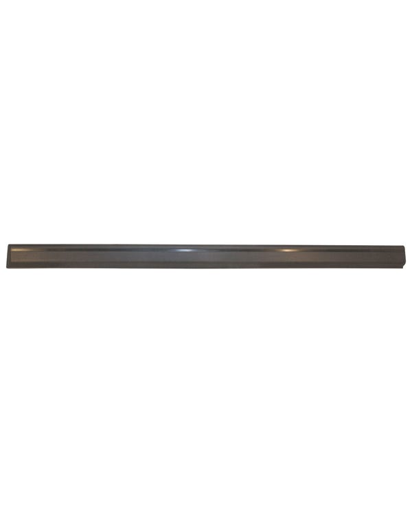 Front Right Door Trim Strip for 4 Door Model