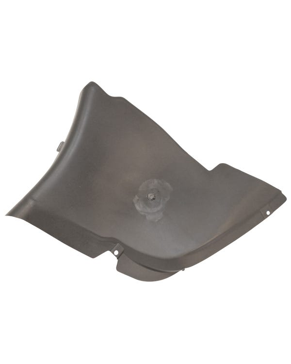 Front Left Air Guide for Non GTI
