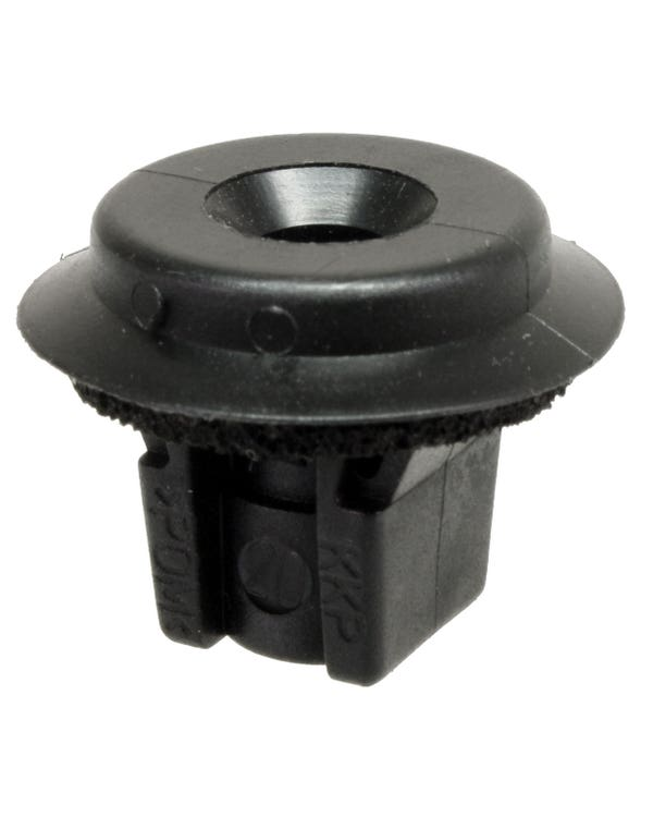 Expanding Nut for Tailgate Handle