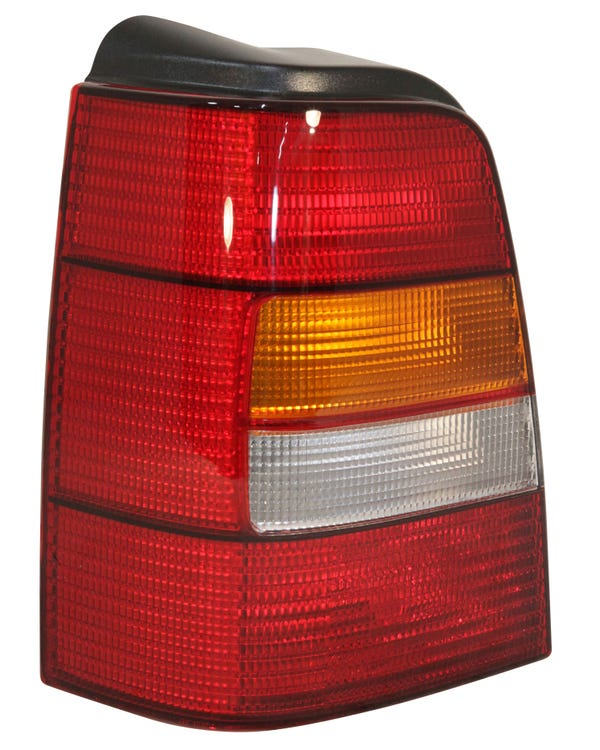 Rear Light Left for station wagon Model