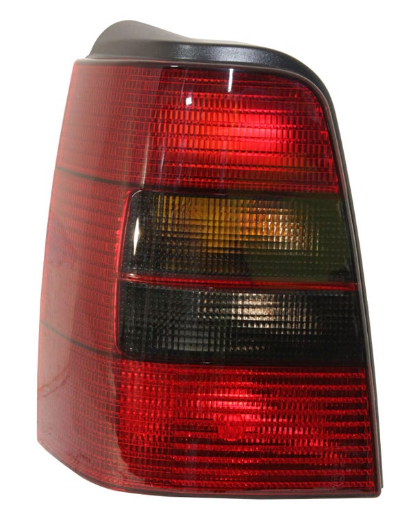 Rear Light Left for station wagon Model Partially Tinted