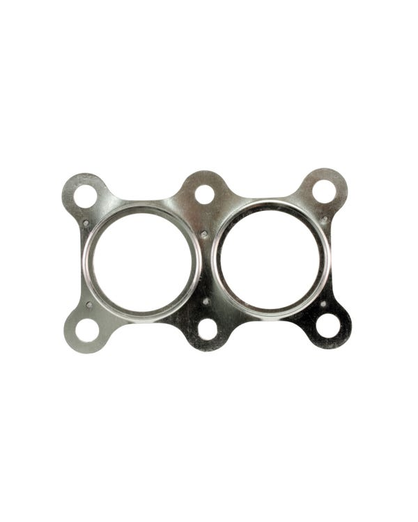 Front Exhaust Pipe Gasket 2.5 gas