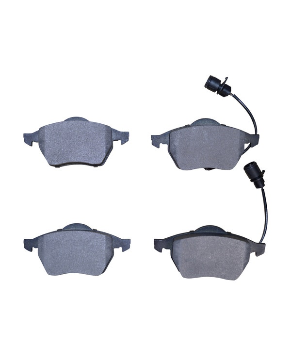 Front Brake Pads for 288mm Rotors