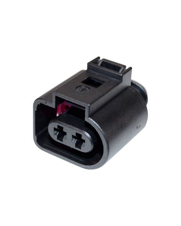 2 Pin Electrical Connector