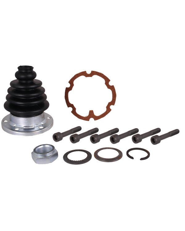 CV Boot Kit Left Inner Joint