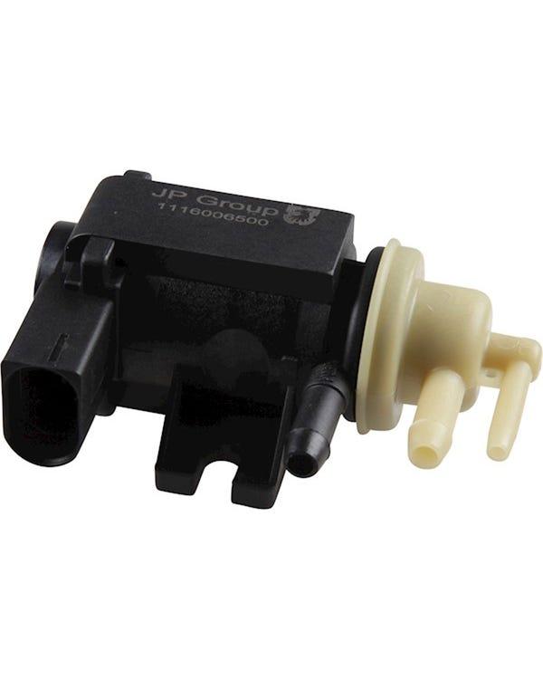 Pressure Converter, 1.9 & 2.5 TDI, T5 03-