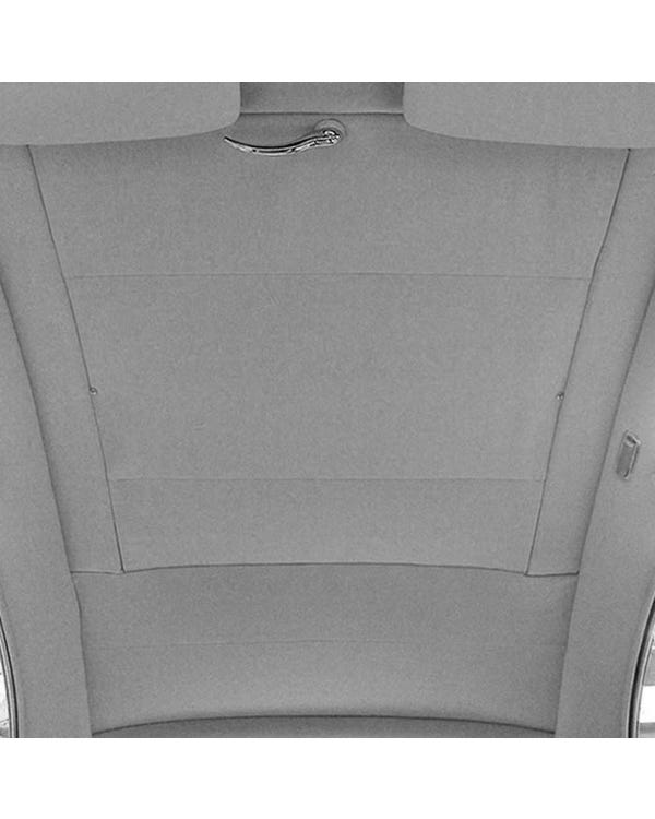 Headliner for Sunroof Model in Cloth