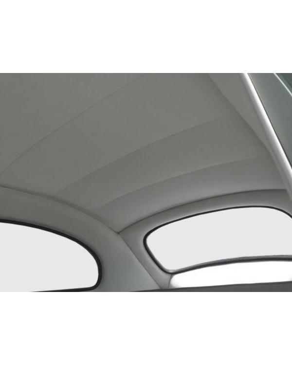 Dachhimmel für 1200 Modell, Stoff
