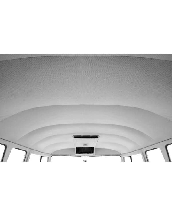 Headliner for Sunroof Models in Vinyl with Perforated or Crush Finish