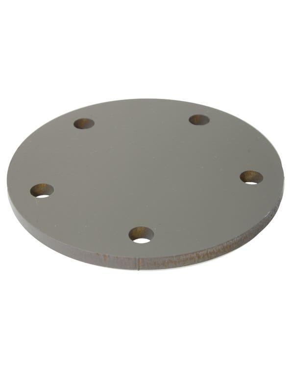 Fuel Sender Blanking Plate