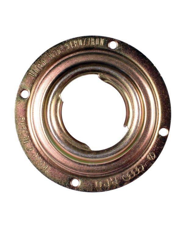 Retaining Ring for Fuel Filler Neck