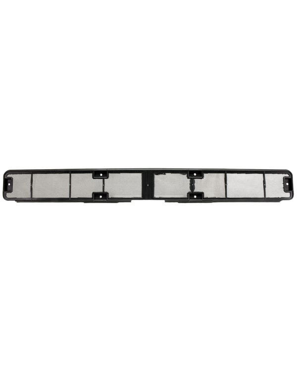 Front Grille Mesh