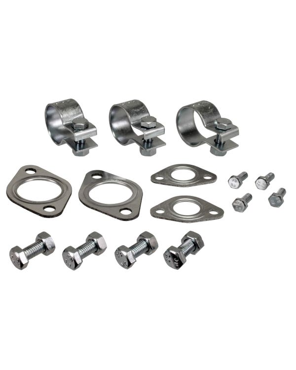 Exhaust Fitting Kit 25-30hp