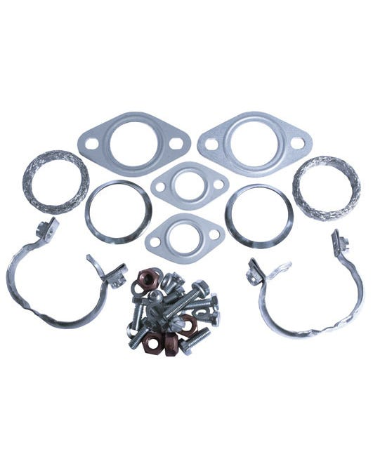 Exhaust fitting kit T2 63-79 1200-1600cc, German
