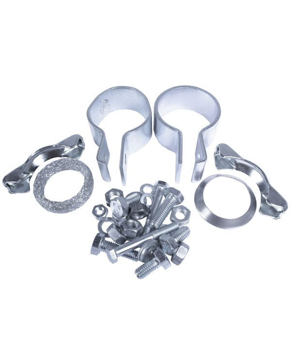 Tailpipe Fitting Kit for 1500cc & 1600cc