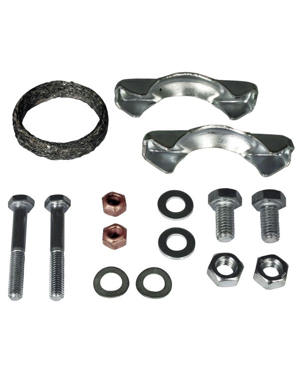 Tailpipe Fitting Kit for 1600cc