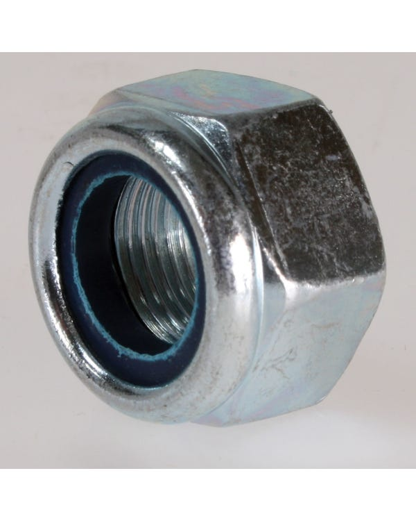 Ball Joint Nut