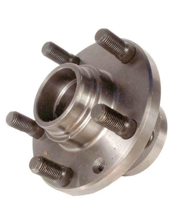 Front Wheel Hub for Disc Brakes