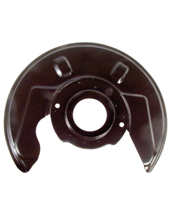 Disc Brake Backing Plate for Right Front