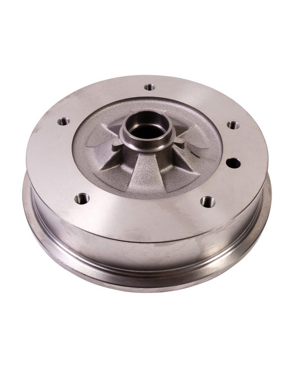 Front Brake Drum for 64mm Outer Diameter Hub Seal