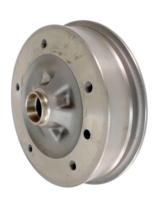 Front Brake Drum for 65mm OD Hub Seal