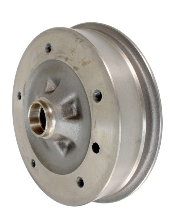 Front Brake Drum for 65mm OD Hub Seal