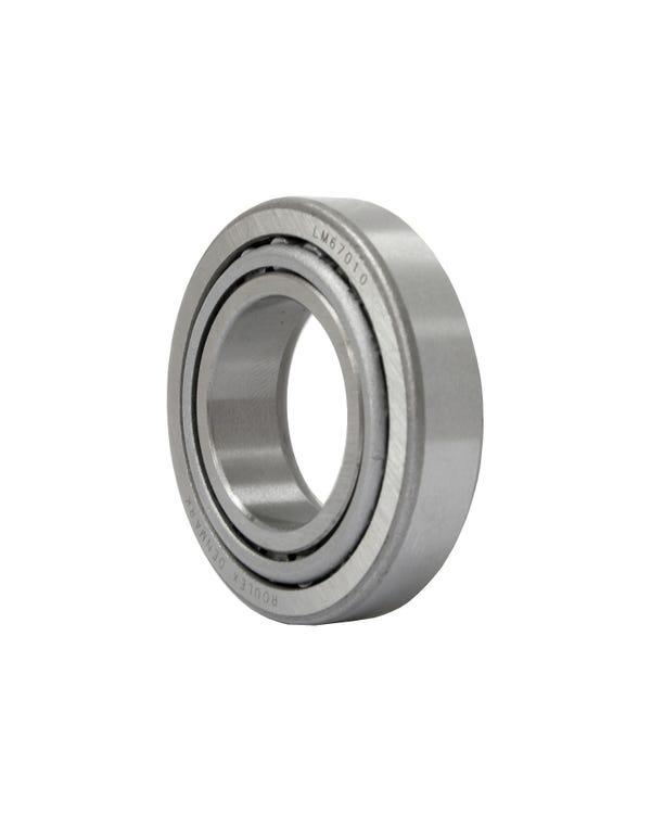 Wheel Bearing, Front Inner