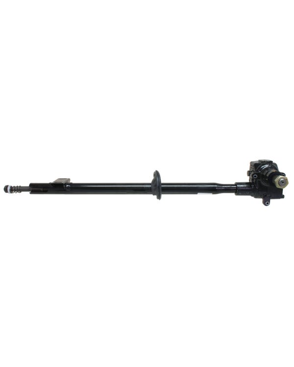 Steering Box with Steering Column
