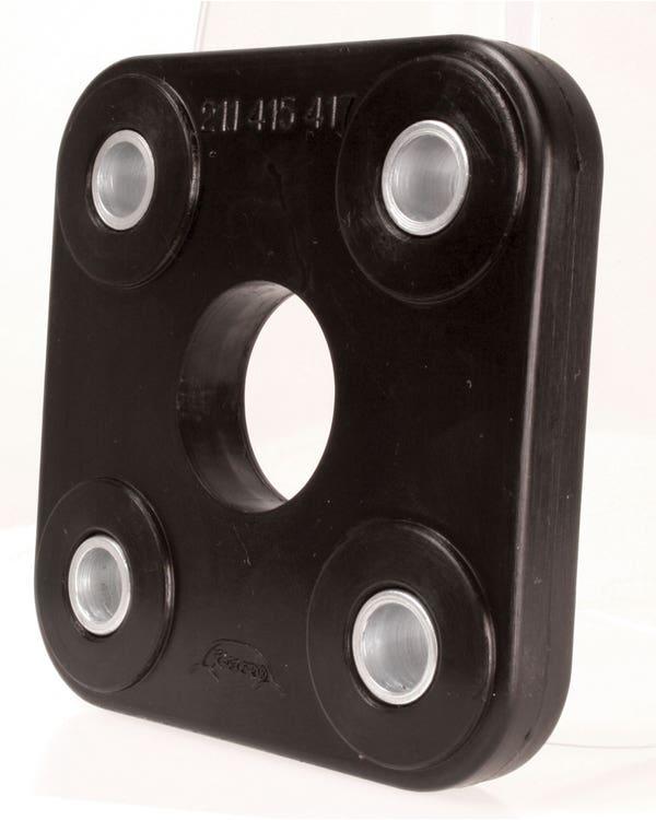 Lower Flexible Joint for Steering Column