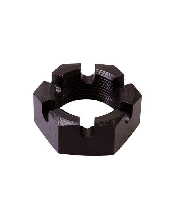 Rear Hub Castellated Nut 41mm Head