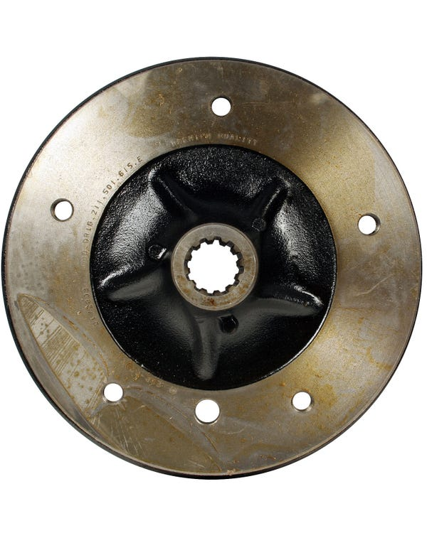 Rear Brake Drum 5x205 Stud Pattern