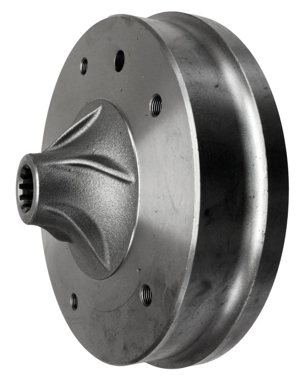 Rear Brake Drum 5x205 Stud Pattern